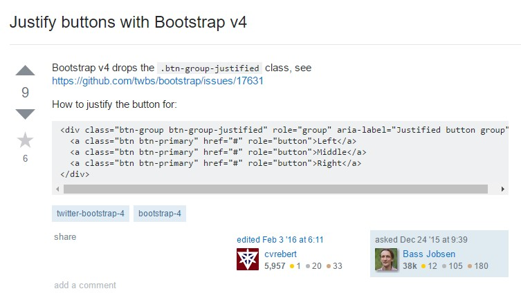 Sustain buttons with Bootstrap v4